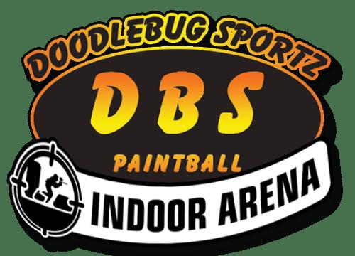 DBS Indoor Arena logo