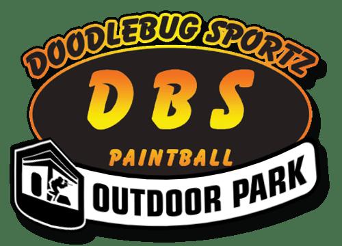 DBS Outdoor Park logo